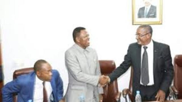 Cameroun : Elecam examine les dossiers de candidatures pour 2020
