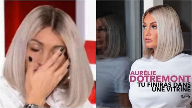 Aurélie Dotremont raconte le meurtre de sa sœur et son premier casting sous stupéfiants