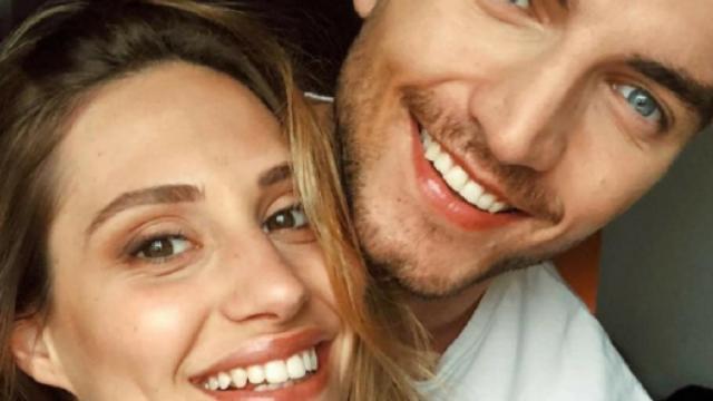 Beatrice Valli è incinta: a comunicarlo è stata lei su Instagram