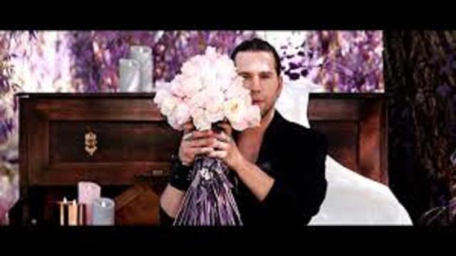 Wery dévoile son titre 'Il t'offrira des fleurs'