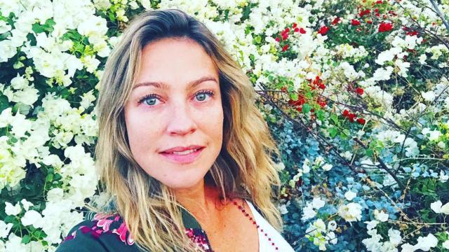 Luana Piovani revela não tomar banho todos os dias: 'pode me chamar de suja'