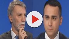 Graziano Delrio avvisa Luigi Di Maio (M5S): 'Il PD non ha paura delle elezioni'