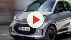 Auto: la vettura straniera più venduta in Italia a novembre è stata la 'Smart Fortwo'