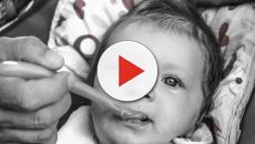 Criança deve ser saudável desde as fases iniciais da vida