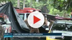 Polícia solta jovens mantidos reféns pelo padrasto por quase 30 horas no Paraná