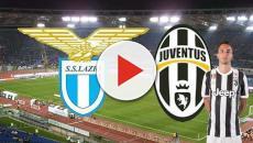 Lazio-Juventus, probabile formazione bianconera: Bentancur al posto di Sami Khedira