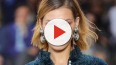 Tagli di capelli per l'inverno 2020: chin bob e tonalità Smoky Gold Blond