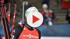 Biathlon : Quadruplé historique pour la France, Martin Fourcade vainqueur