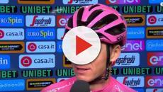 Chris Froome: 'Fantastico tornare in bici ma servono ancora dei mesi per recuperare'