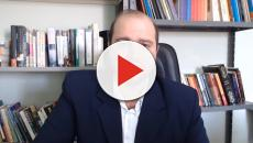 Novo presidente da Funarte, Dante Mantovani, fala que 'rock leva ao aborto e ao satanismo'