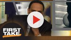 Stephen A. Smith defends Tom Brady, calls for Antonio Brown's return