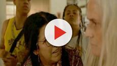 'Amor de Mãe': mistério a respeito do filho de Lurdes segue firme na trama