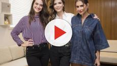 Deborah Secco, Juliana Paiva e Vitória Strada vão protagonizar a próxima novela das 19h