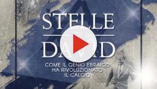Milano, verrà presentato il 13 dicembre il libro 'Stelle di David'