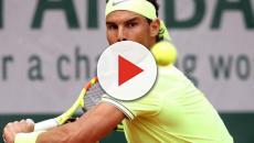 Nadal leader Atp a fine anno per la 5^ volta: raggiunti Djokovic, Federer e Connors