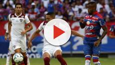 Fluminense x Fortaleza: onde assistir ao vivo e possíveis escalações