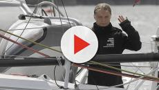 Greta Thunberg crossed the Atlantic in a catamaran to be in Lisbon