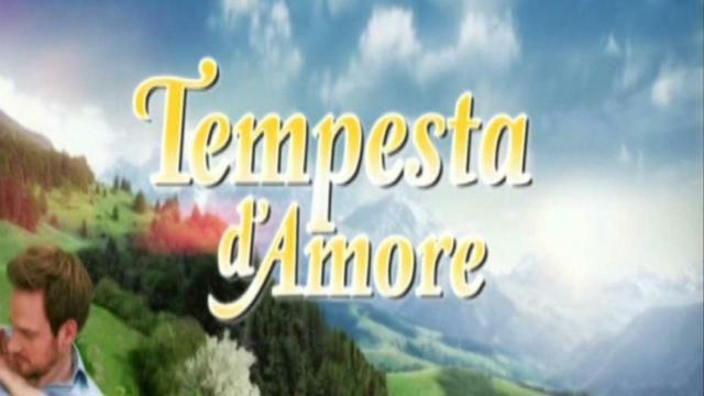 Spoiler Tempesta d'amore al 15 dicembre: Eva e Robert vanno in terapia di coppia