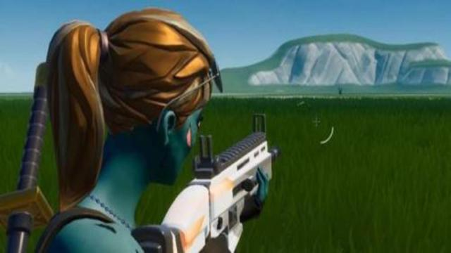 Fortnite: How to switch off the ammo reticle in the game