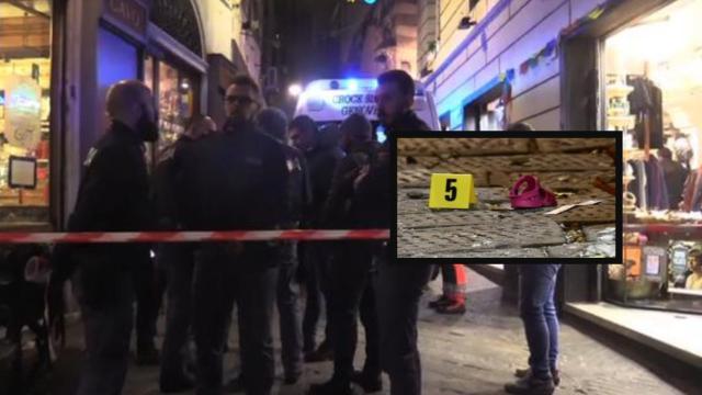 Genova, bambina di 3 anni cade dalla finestra della sua abitazione del quinto piano