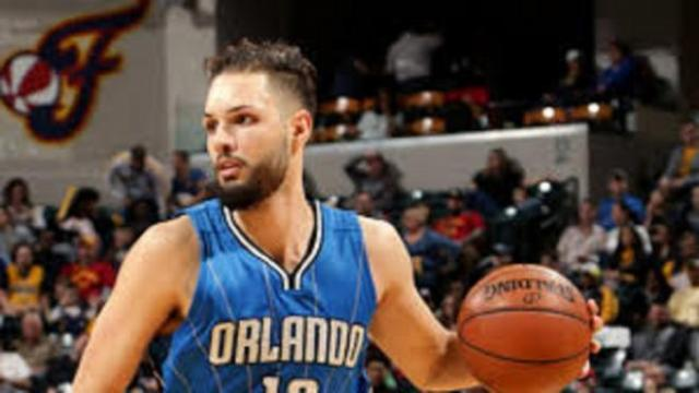 NBA : Evan Fournier flambe encore