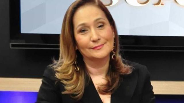 Sônia Abrão critica produção de 'A Fazenda' por omitir morte de Gugu dos peões