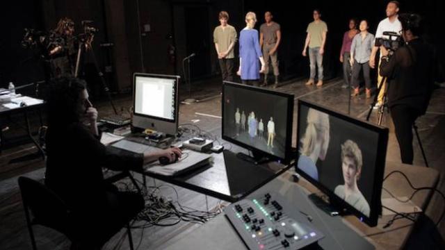 Casting per il cortometraggio 'Last' a Milano e per il musical 'Te Fiti' a Latina