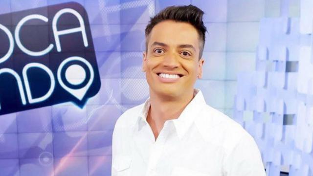 Leo Dias desabafa a respeito de sua saída do SBT: 'fui tratado como um doente'