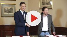 Los empresarios asumen que habrá un Gobierno entre UP y PSOE