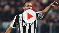 Juventus, Chiellini: 'Dovrei tornare a febbraio-marzo, furto a CR7 per Pallone d'Oro 2018'
