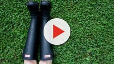 Google festeggia i stivali Wellington