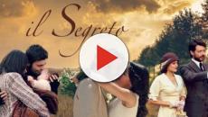 Il Segreto, anticipazioni: Isaac e Elsa si vogliono sposare dopo il decesso di Antolina