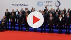Cumbre del Clima: Demasiado plástico y CO2 en medio de un oasis de ecología