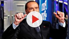 Berlusconi demuestra a los aficionados de su equipo de fútbol su habla sin filtros