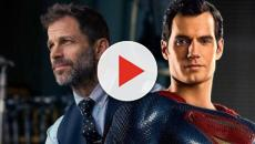 Não existe 'Liga da Justiça' dirigida por Zack Snyder afirma Henry Cavill