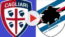 Coppa Italia, probabili formazioni Cagliari-Sampdoria: tra i titolari Caprari e Cerri