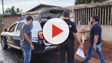 Ministério Público denuncia padrasto em Mato Grosso, após a morte de criança de 2 anos