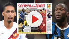 Corriere dello Sport, scatta l'accusa di razzismo a causa del titolo