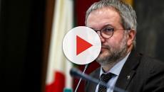 Le affermazioni di Claudio Borghi hanno suscitato la reazione di Matteo Renzi