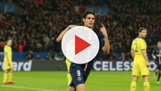 Calciomercato Juventus, Don Balon: 'Piace Cavani ma l'Atletico Madrid è in vantaggio'