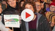 Fusaro contro Santori, leader Sardine: 'Proposta per economia affidata a Monti e Fornero'