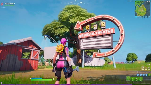 'Fortnite Battle Royale:' Next 'Galileo' event to take place in Risky Reels
