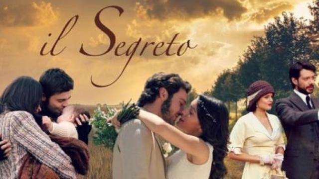 Anticipazioni Il Segreto al 22 dicembre: Elsa riceve la proposta di matrimonio di Iaac