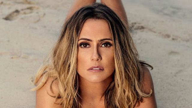 Deborah Secco fala sobre seu papel na nova novela das 19h: 'se parece comigo'