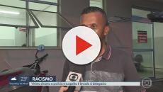 Mulher acaba presa em Belo Horizonte devido à injúria racial contra um taxista