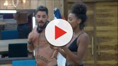 'A Fazenda 11': Peões passaram por momentos tensos antes do programa ao vivo
