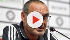 Lazio-Juventus, i probabili 11 di Sarri: Dybala dovrebbe essere preferito a Higuain