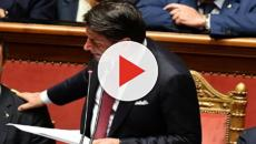 Giuseppe Conte contro Monteleone delle Iene: 'dite menzogne su menzogne'