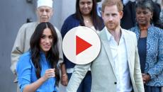 Prince Harry and Meghan celebrated Thanksgiving with close family in the US
