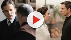 Anticipazioni Una Vita, Samuel chiama Fra Guillermo per allontanare Telmo da Lucia